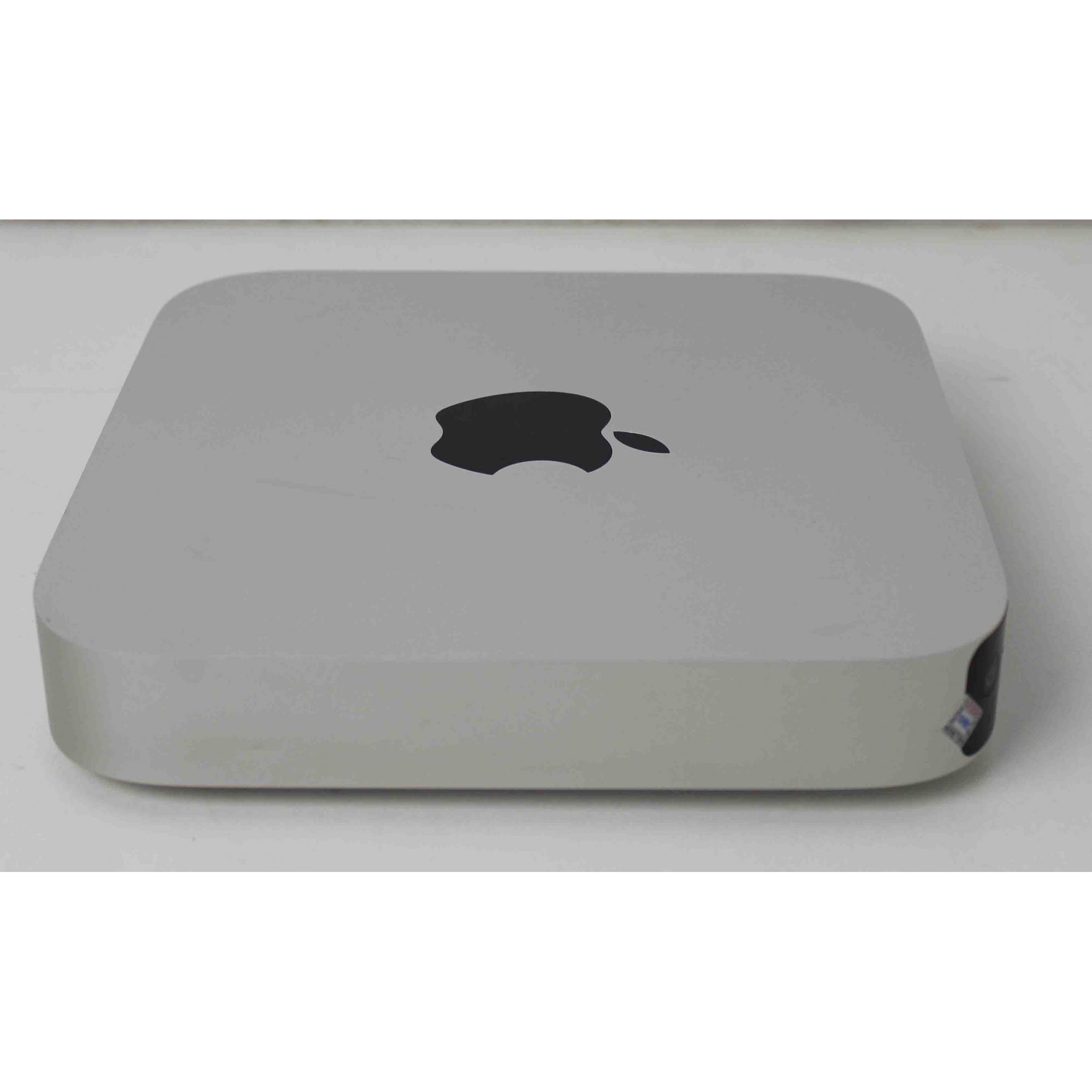 MAC MINI MGEM2LL/A INTEL CORE I5 4GB SSD-256GB