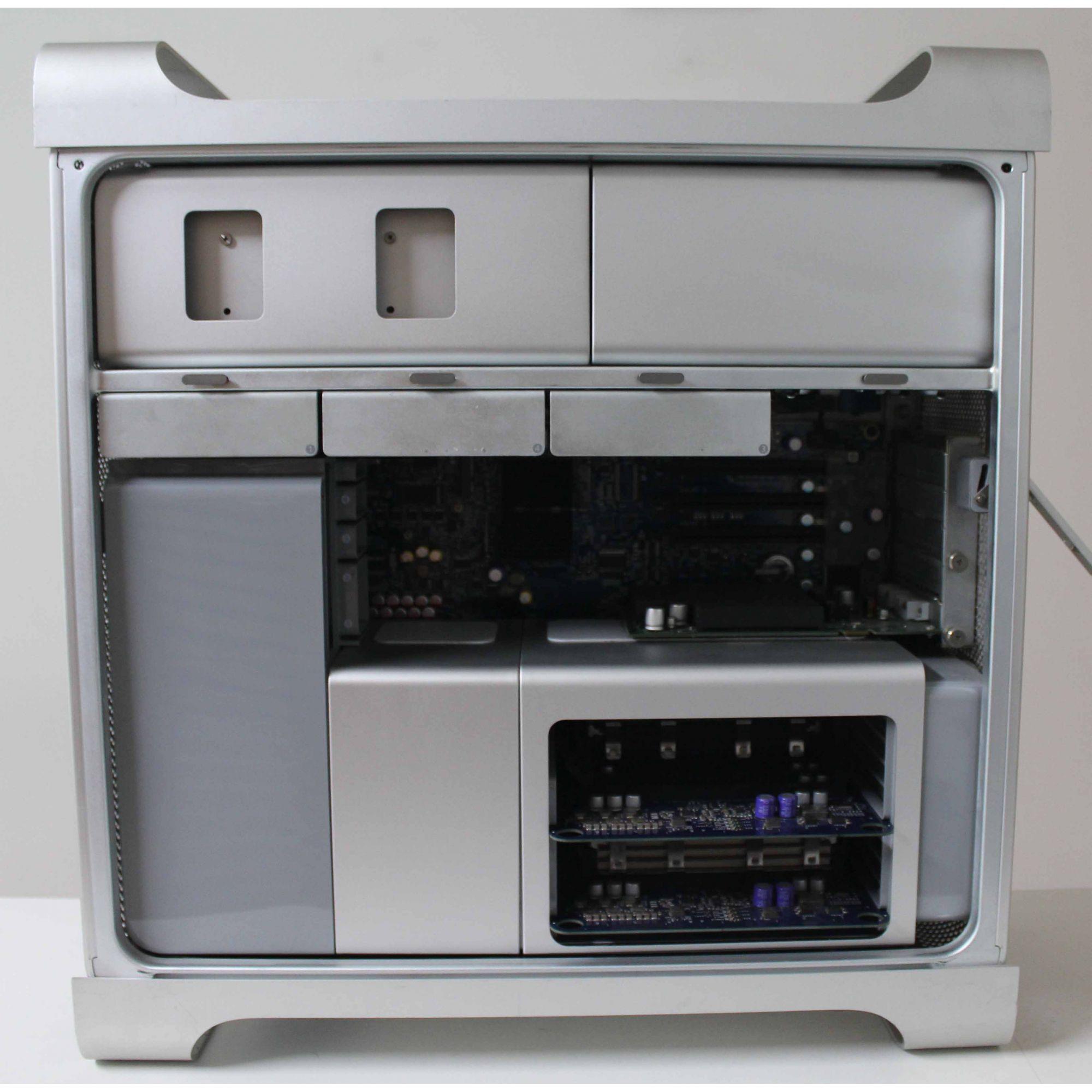 Mac Pro MA356LL/A 2x Intel Xenon Dual Core 2.6GHz 4GB 250GB