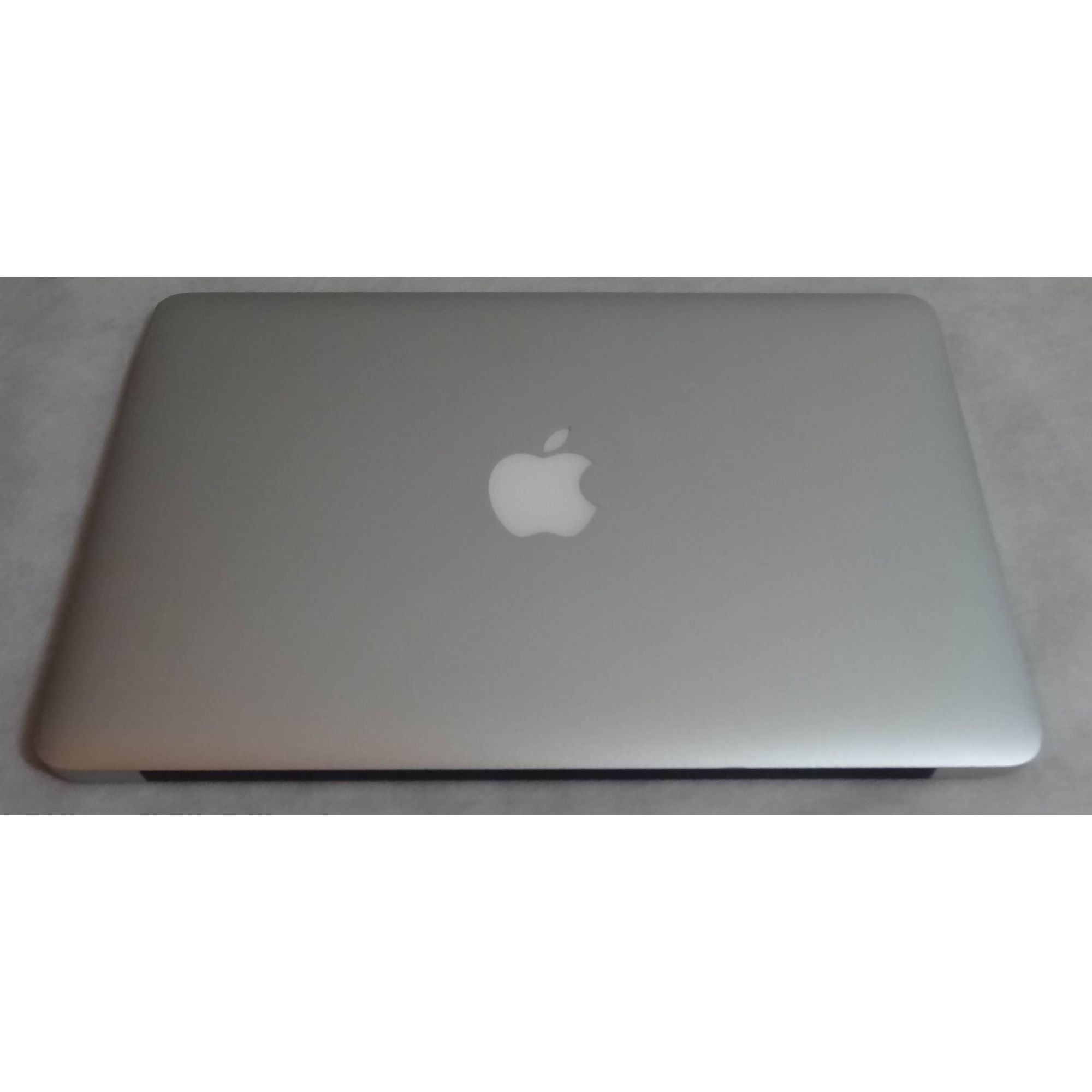 "MacBook Air MC505LL/A 11.6"" Intel Core 2 Duo 1.4GHz 2GB 64GB SSD(Não Enviamos)"