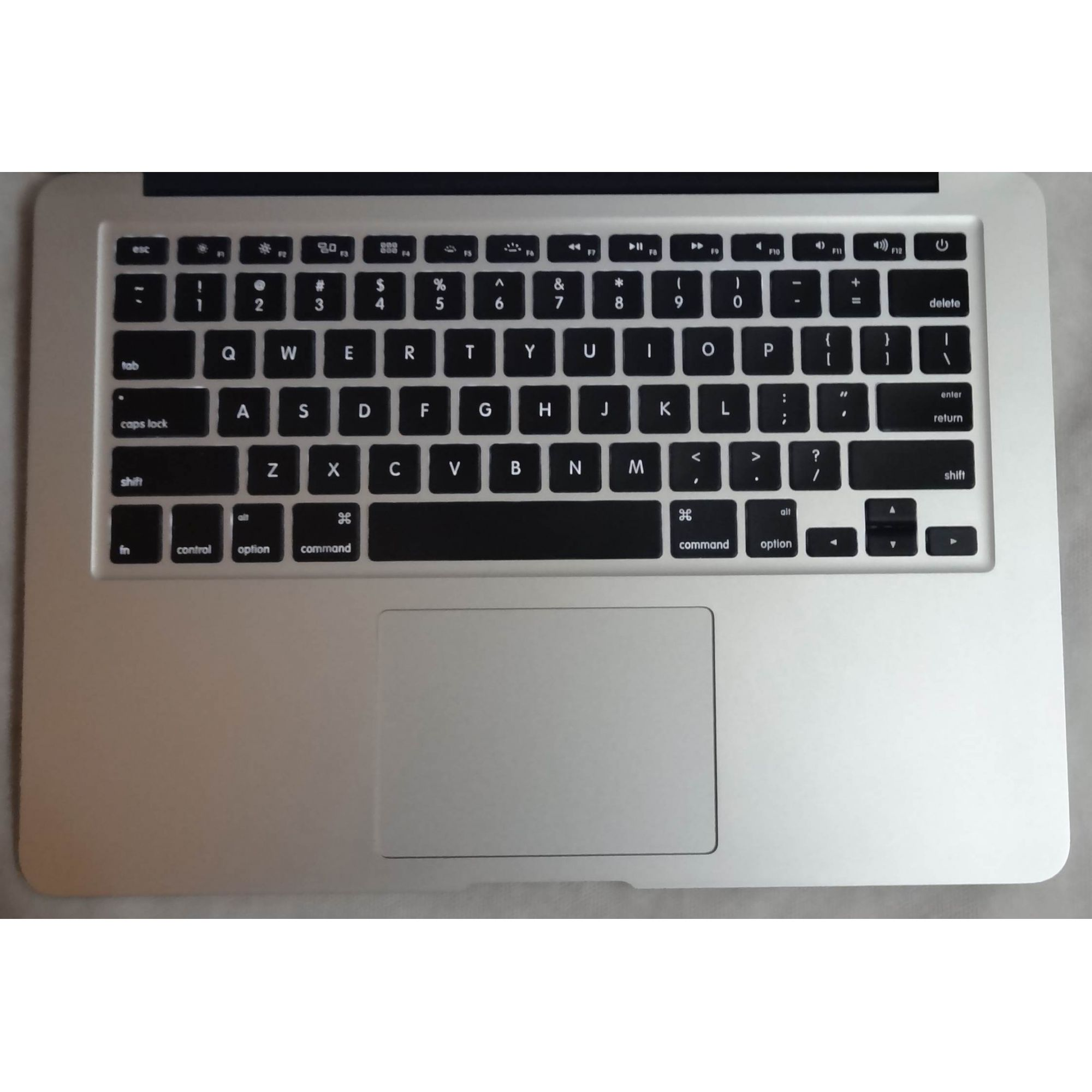 MacBook Air MD231LL/A 13.3