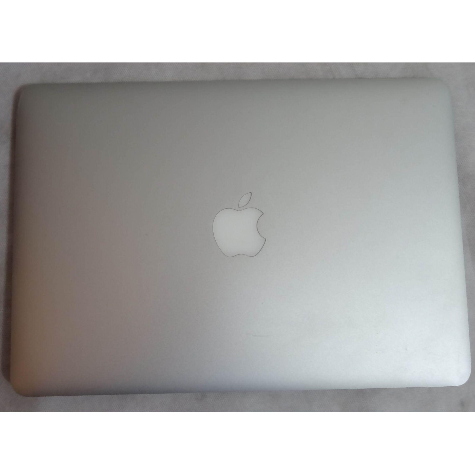 "MacBook Air MD760LL/A 13.3"" Intel Core i5 1.4GHz 4GB 128GB SSD (Não Enviamos)"