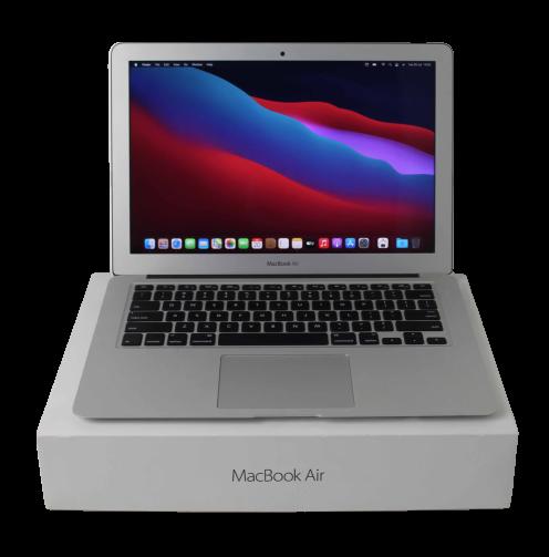 """Macbook Air MJVE2LL/A 13.3"""" Intel Core i5 8GB SSD-128GB"""