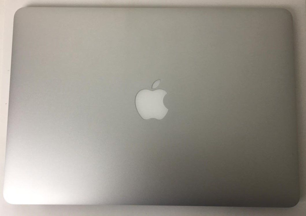 "Macbook Air 	MQD32LL/A 13,3"" Intel Core i5 1.8GHz 8GB SSD-128GB"