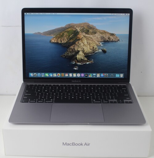 Macbook Air ZOYJ001B9 13,3'' Intel Core i7 1.2GHz 8GB SSD-256GB