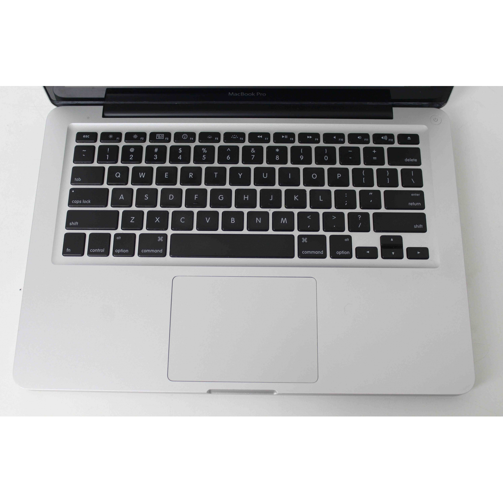 "Macbook Pro MB991LL/A 13.3"" Intel Core 2 Duo 2.53GHz 4GB HD-320GB"