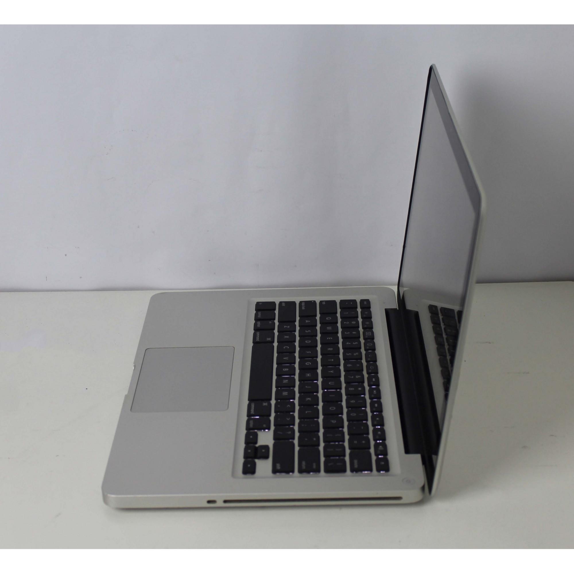 "Macbook Pro MB991LL/A 13.3"" Intel Core 2 Duo 2.53GHz 8GB HD-250GB"
