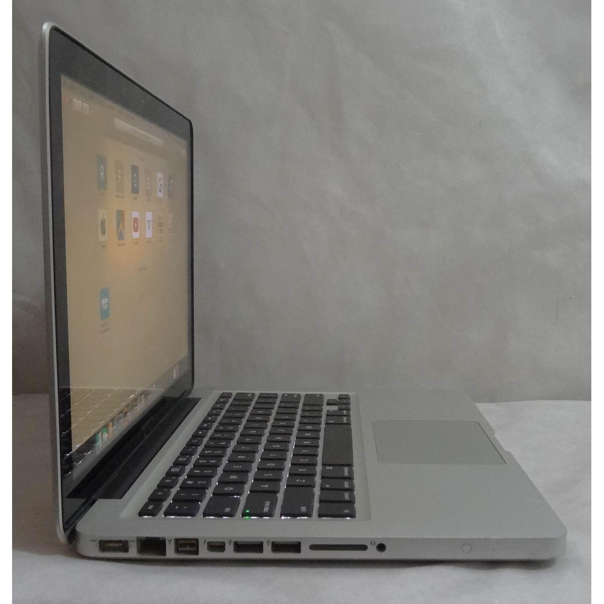 MacBook Pro MC700LL/A 13.3