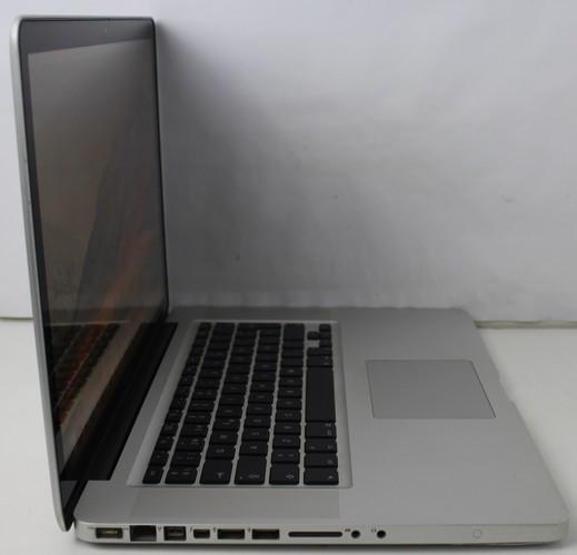 """Macbook Pro MC721LL/A 15.4"""" Intel Core i7 2GHz 8GB HD-500GB - Não enviamos"""