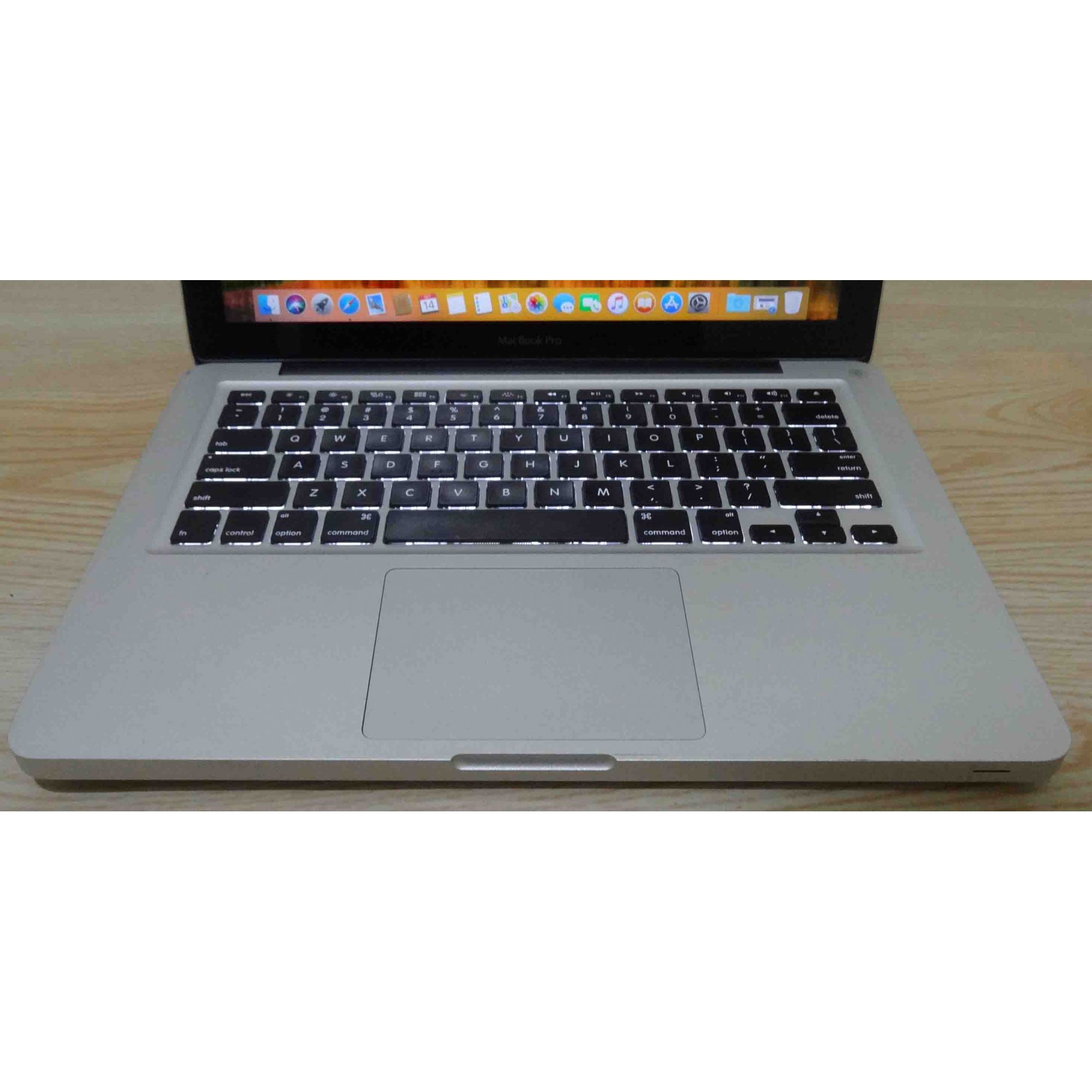Macbook Pro MD313LL/A 13.3'' Core i5 2.4GHz 4GB HD-500GB