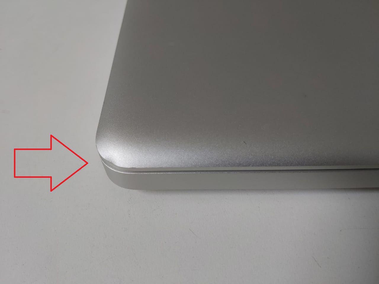 """Macbook Pro MD313LL/A 13.3"""" Intel Core i5 2.4GHz 4GB HD-500GB"""