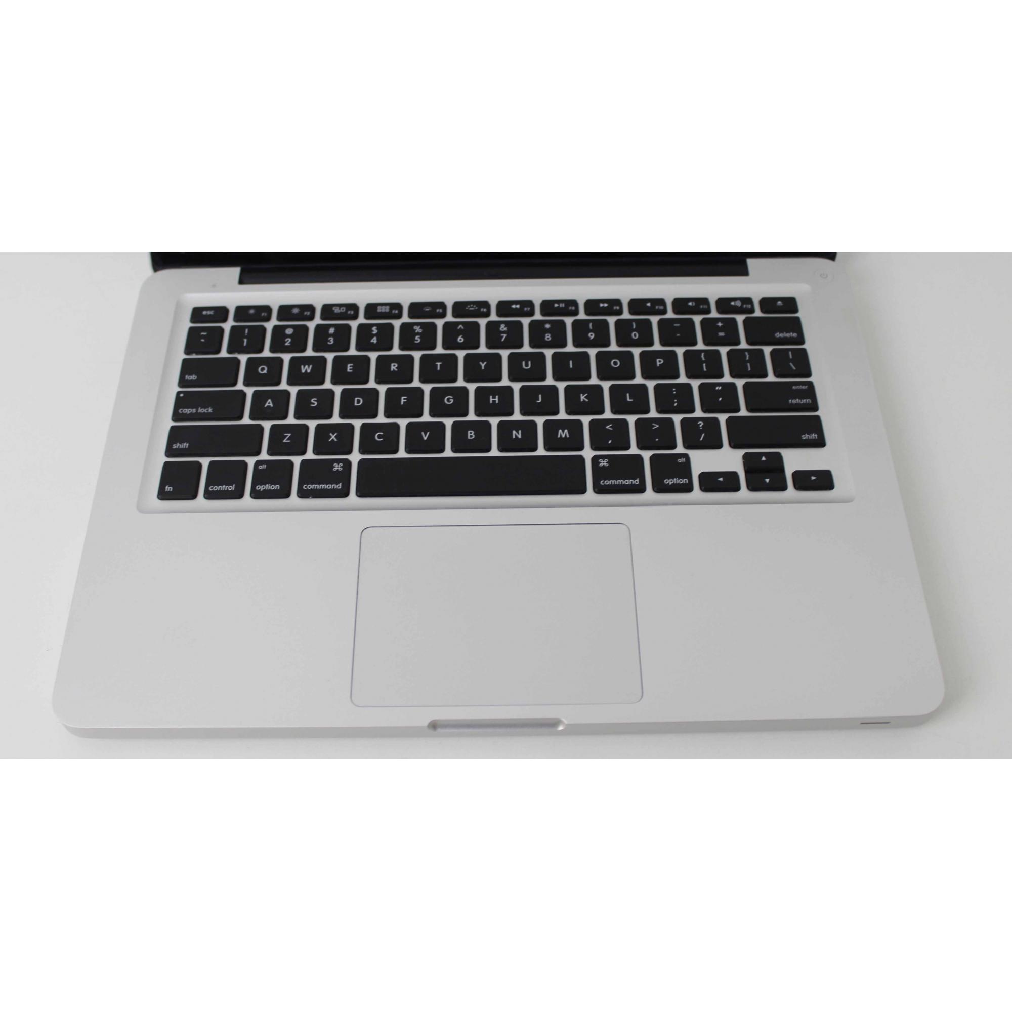 """Macbook Pro MD313LL/A 13.3"""" Intel Core i5 2.4GHz 8GB HD-500GB"""