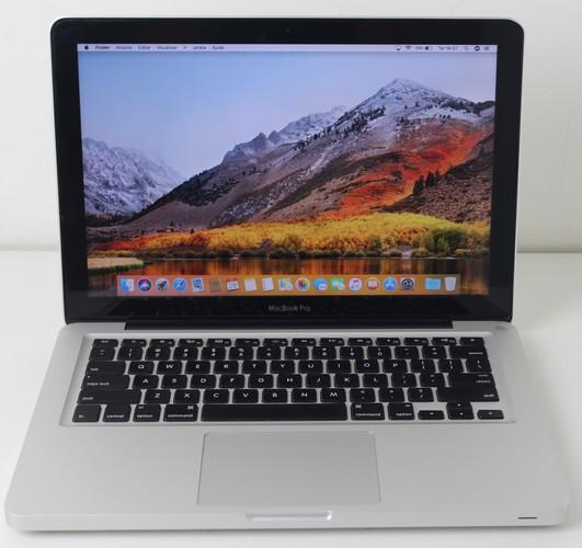 Macbook Pro MD313LL/A 13.3'' Intel Core i5 2.4GHz 8GB SSD-240GB