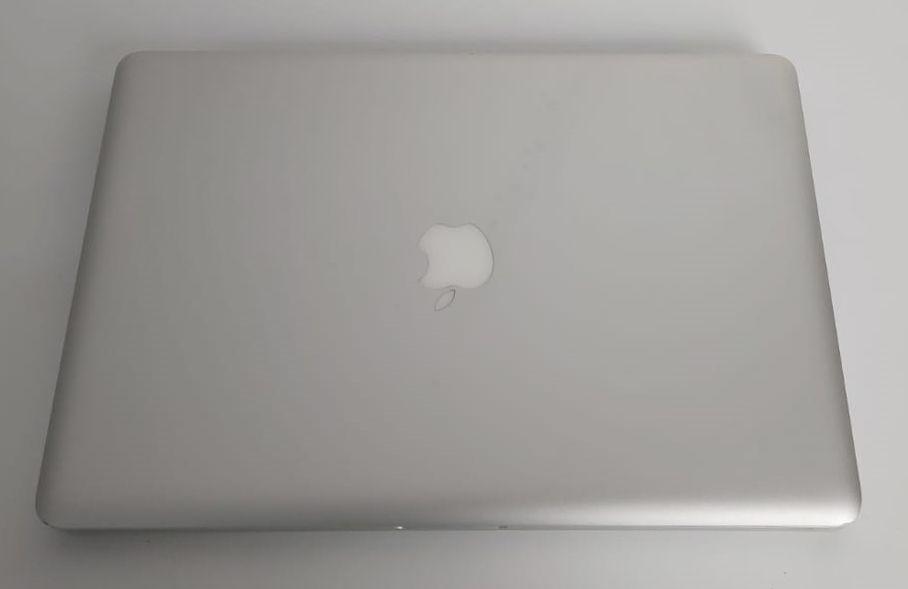 """Macbook Pro MD318LL/A 15.4"""" Intel Core i7 2.2GHz 8GB HD-500GB"""