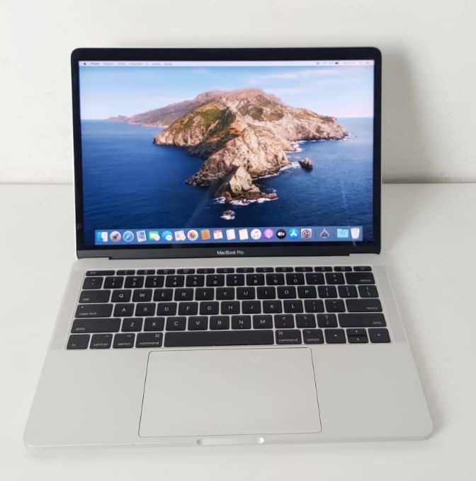 Macbook Pro MPXQ2LL/A 13.3'' Intel Core i5 2.3GHz 8GB SSD-128GB