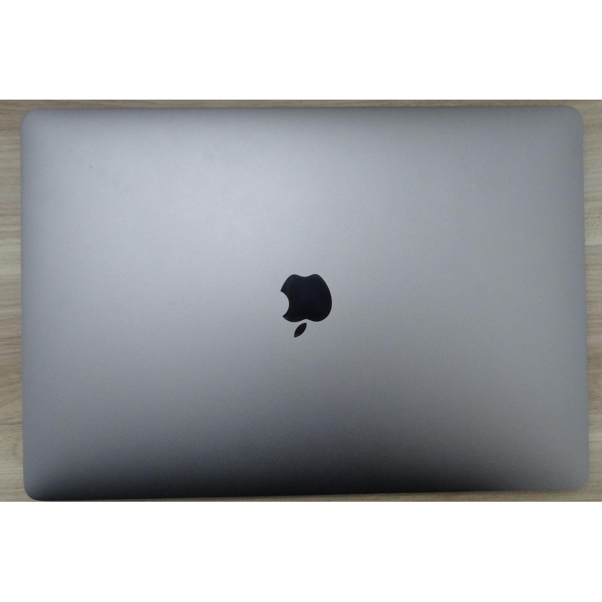 Macbook Pro Retina MPTT2LL/A 15.4'' Core i7 2.9GHz 16GB SSD-512GB (Não Enviamos)
