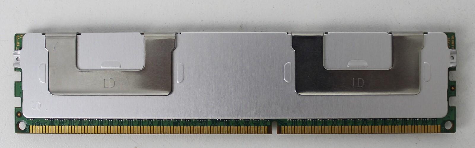 MEMORIA DE SERVIDOR SAMSUNG 32GB 4RX4 PC3-14900L-13-12-C0