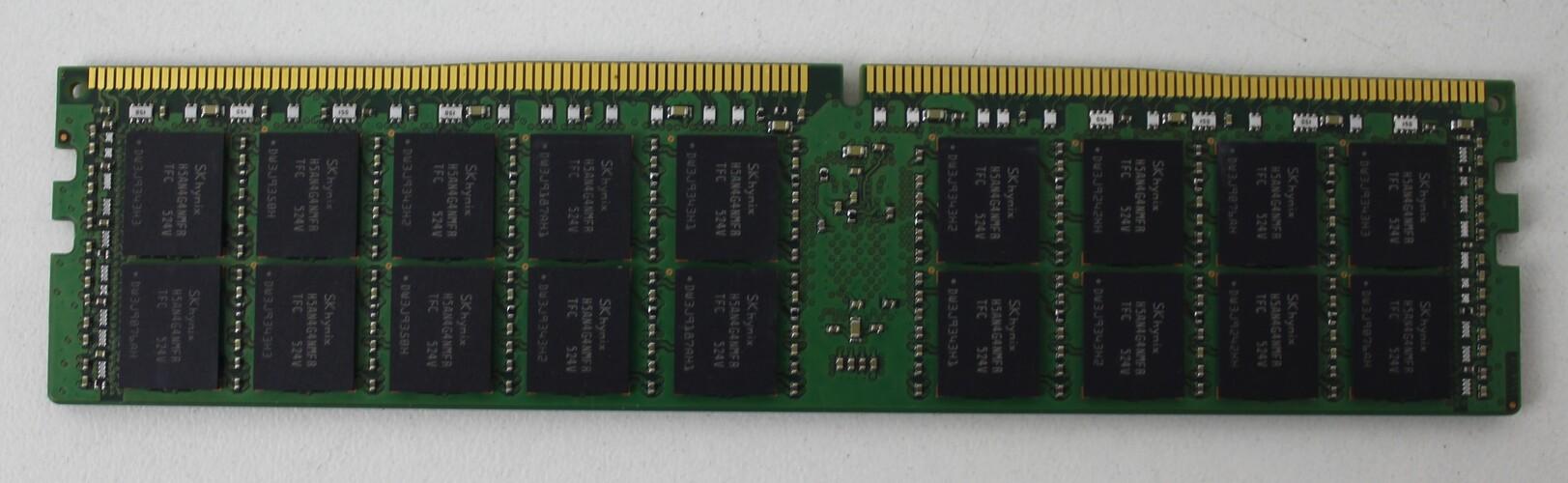 MEMORIA DE SERVIDOR SK HYNIX CHINA 16GB 2RX4 PC4-2133P-RA0-10