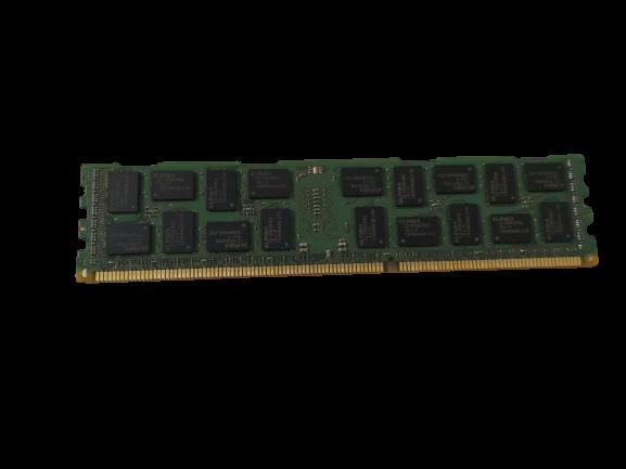Memória ELPIDA P/ Servidor 8GB 2Rx4 PC3-10600R-9-11-E2