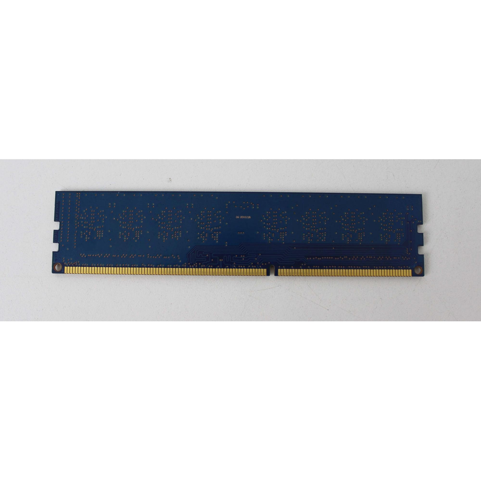 MEMÓRIA P/ SERVIDOR DDR3 SK HYNIX 4GB PC3-12800U