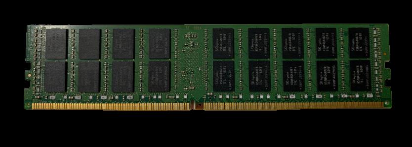 Memória P/ Servidor DDR4 Kingston 16GB 2Rx4 2133Mhz KTD-PE421/16G
