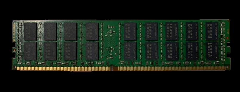 Memória P/ Servidor DDR4 Smart 16GB 2Rx4 2133Mhz M393A2G40DB0-CPB