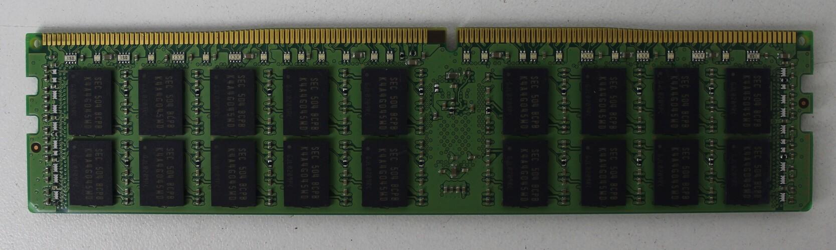 MEMÓRIA P/ SERVIDOR DDR4 SMART 16GB 2RX4 PC4-2133P-RA0-10