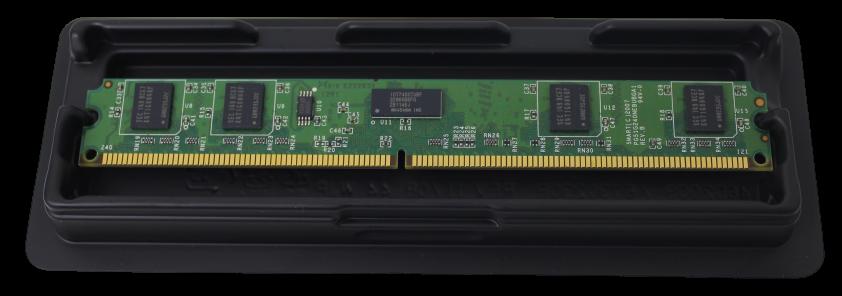 Memoria Smart 1GB 2Rx8 Pc2-5300F-555-11-B1 Para Servidores