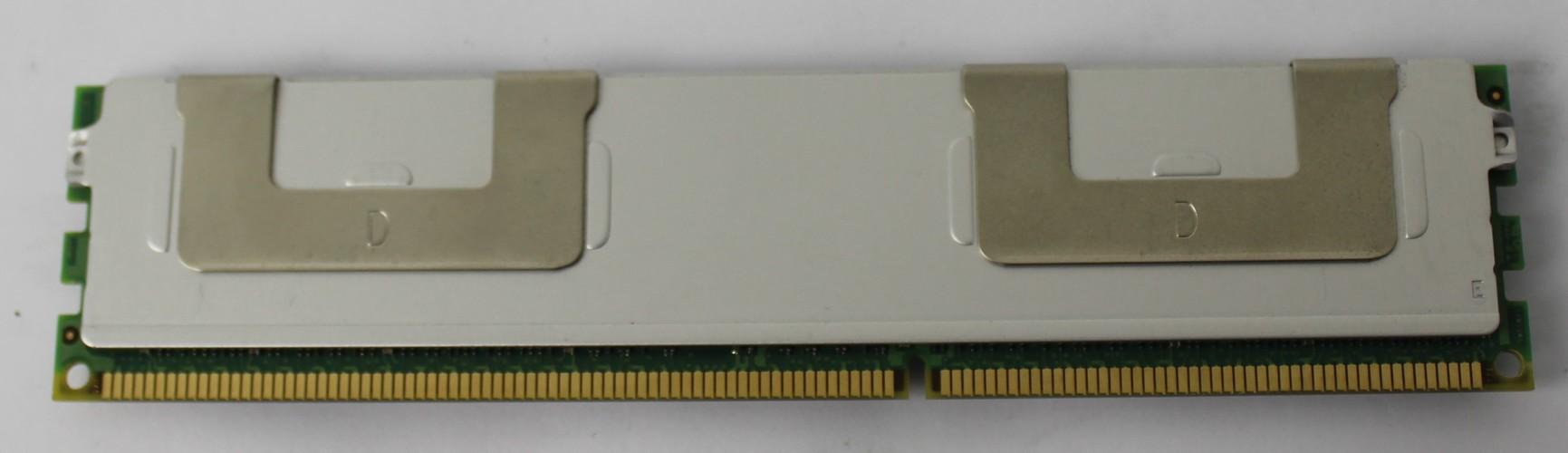 MEMORIA SMART 4GB 2RX4 PC3-10600R-09-10-E1 PARA SERVIDORES