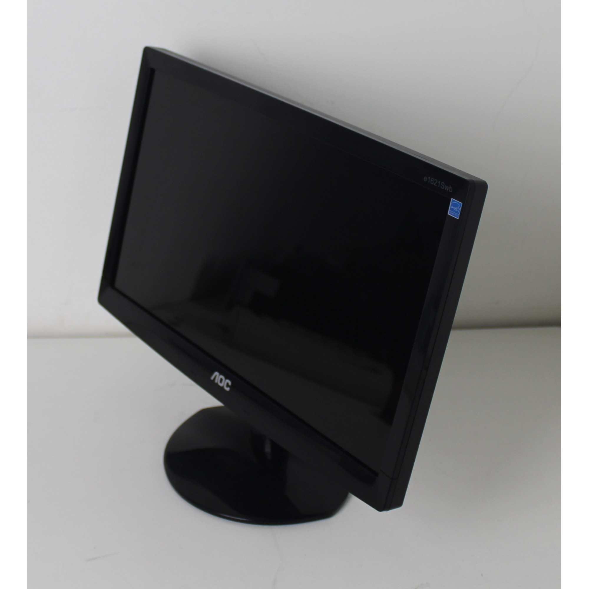 Monitor AOC E1621Swb 15.6 Polegadas - LED