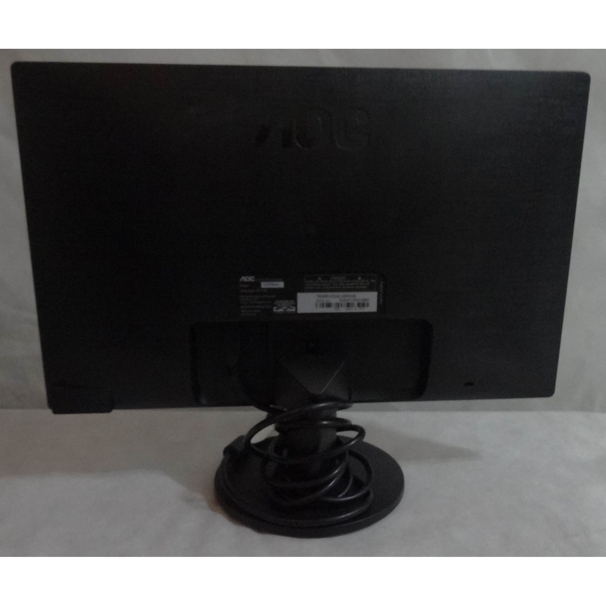 Monitor AOC E1670Swu 15.6