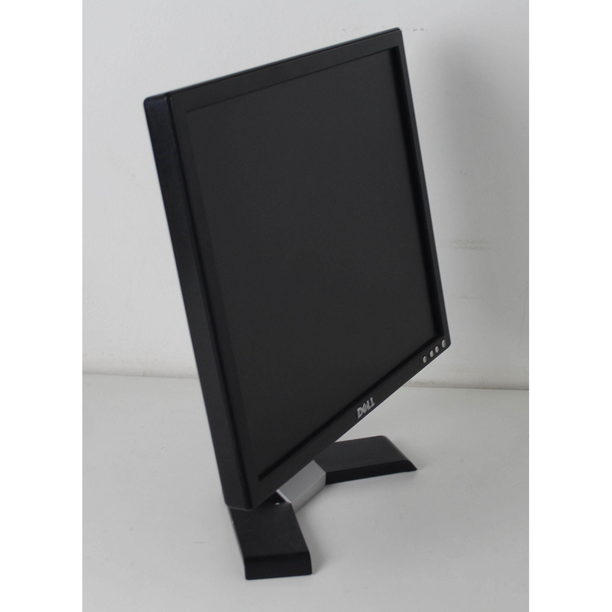 Monitor Dell E178FPC 17 Polegadas-LCD