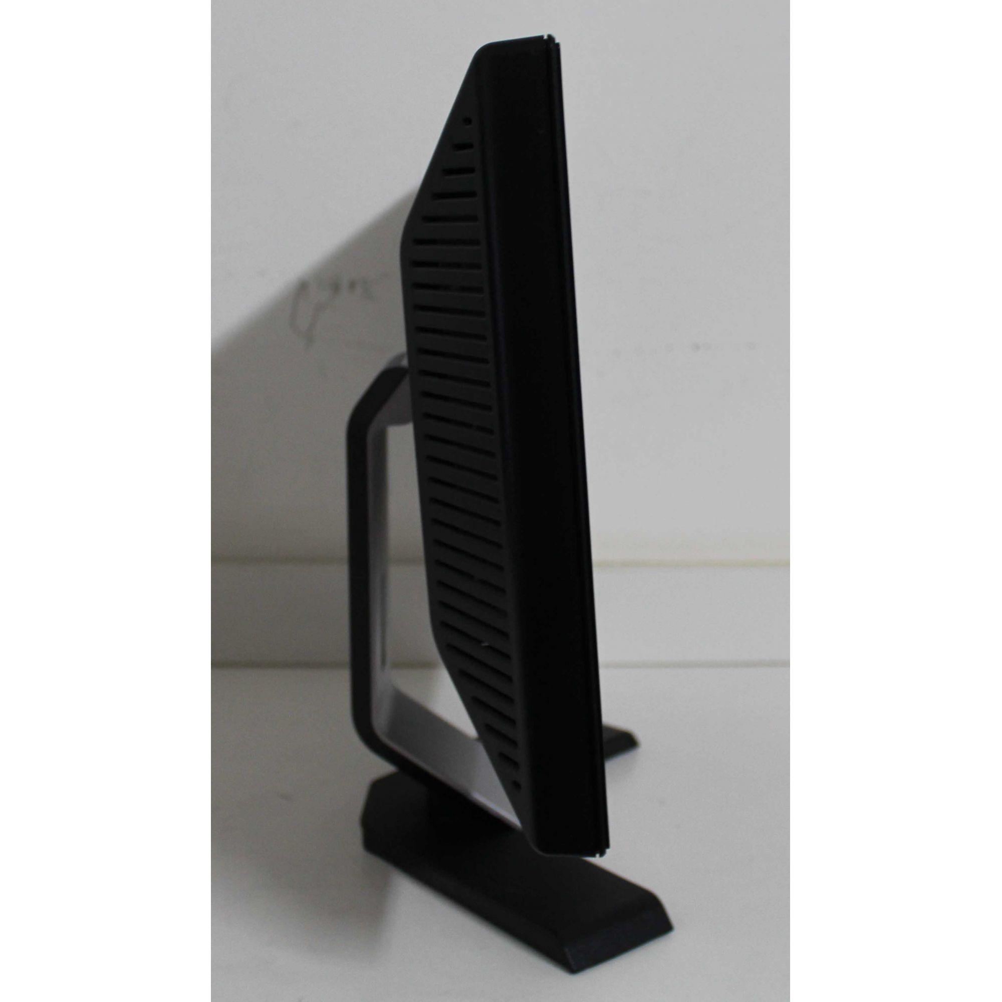 """Monitor Dell E178WFPC Widescreen 17"""" LCD"""