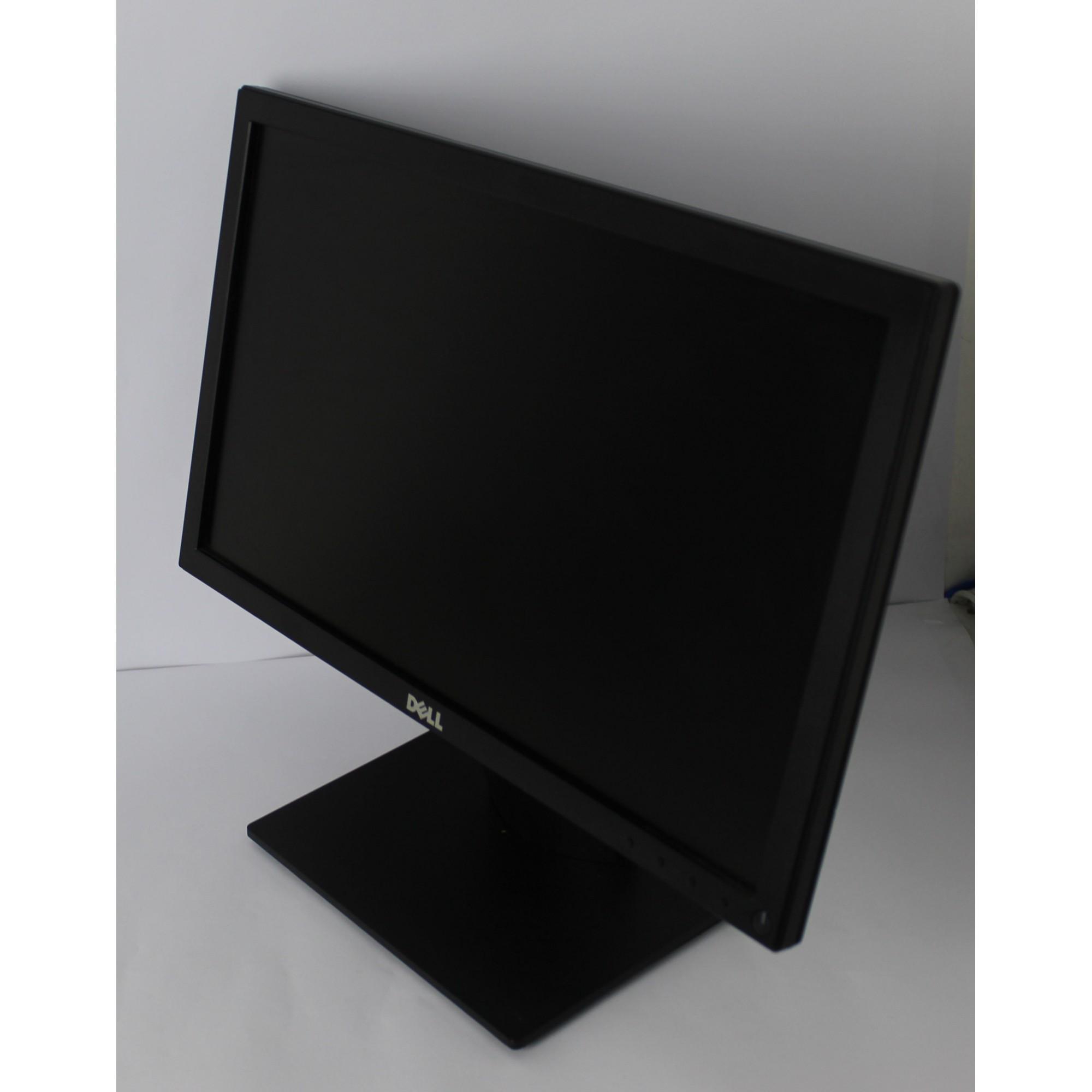 Monitor Dell E1916hf 18.5 Polegadas-LCD