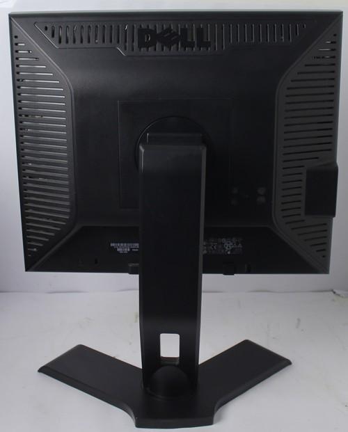 Monitor Dell  P170st 17 Polegadas - Regulagem de Altura, Rotação 90° e Inclinação - Não enviamos