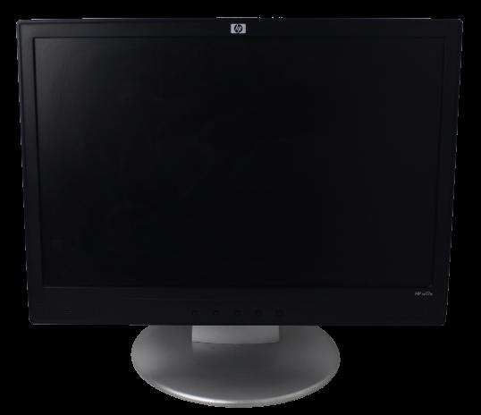 "Monitor HP w17e 17"" - LCD"