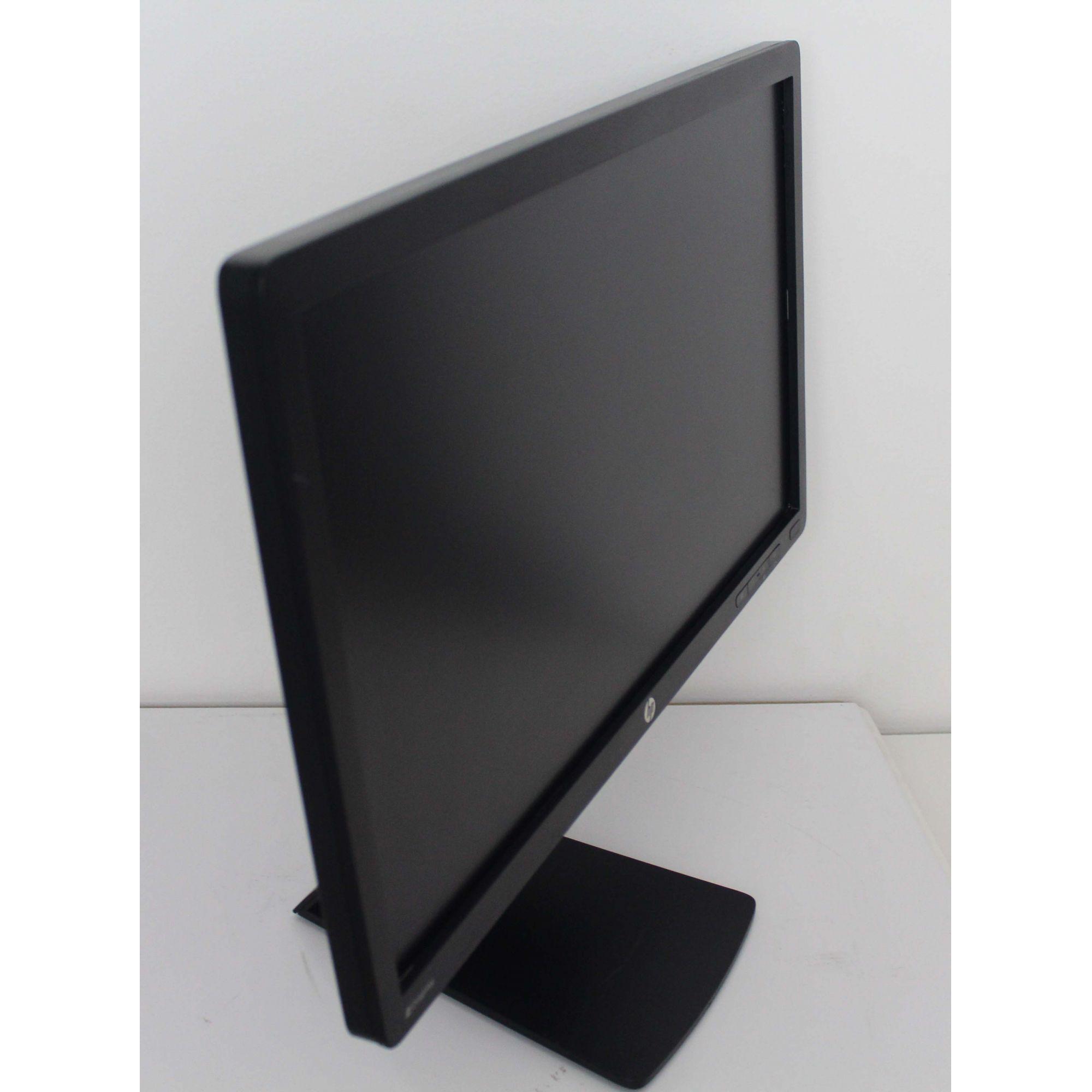 "Monitor HP Empresarial Z22i 21.5"" FULL HD-LED"