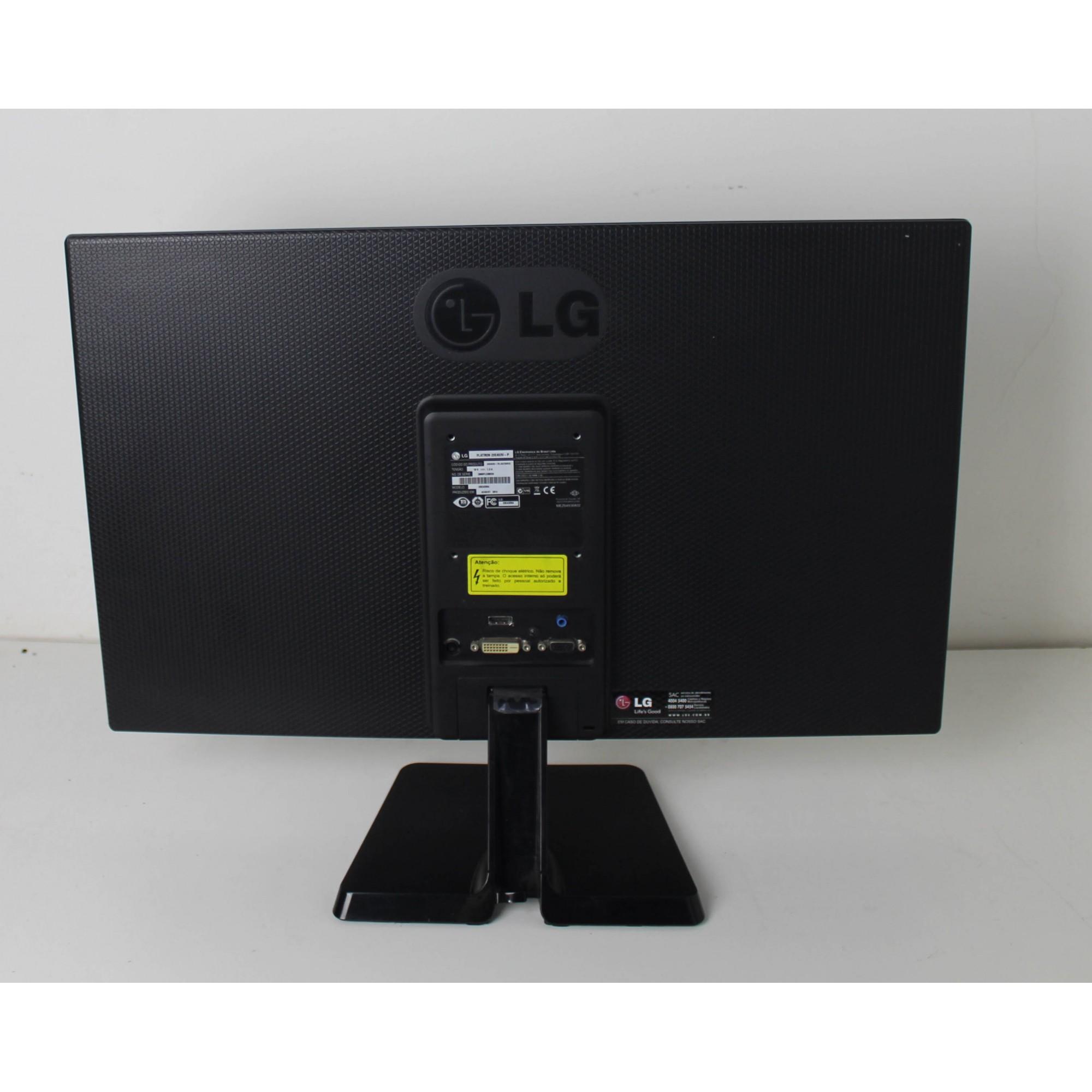 Monitor LG flatron 23EA53VA 23 Polegadas-LED
