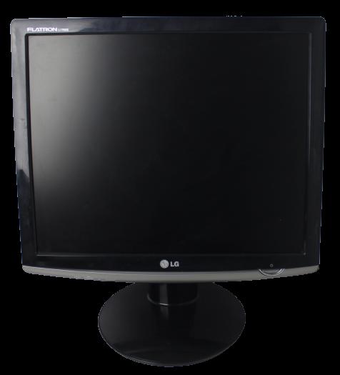 "MONITOR LG FLATRON L1755S 17"" - LCD (NÃO ENVIAMOS)"