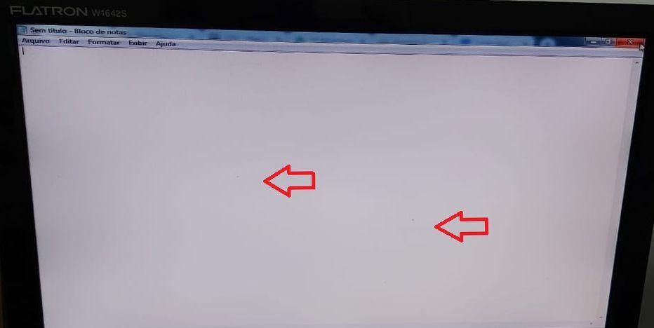 "Monitor LG Flatron W1642S 15.6"" Widescreen LCD"
