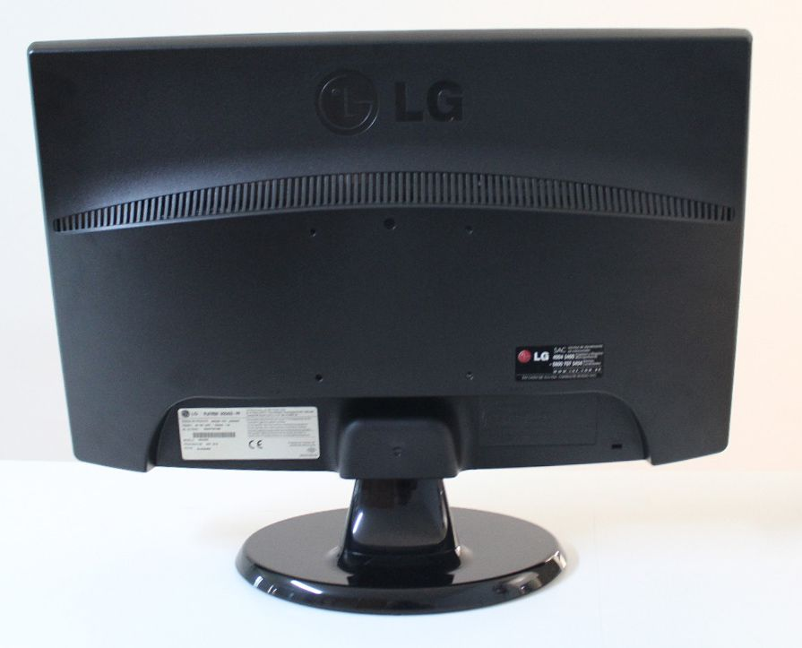 "Monitor LG flatron W2043S 20"" Widescreen - LCD"