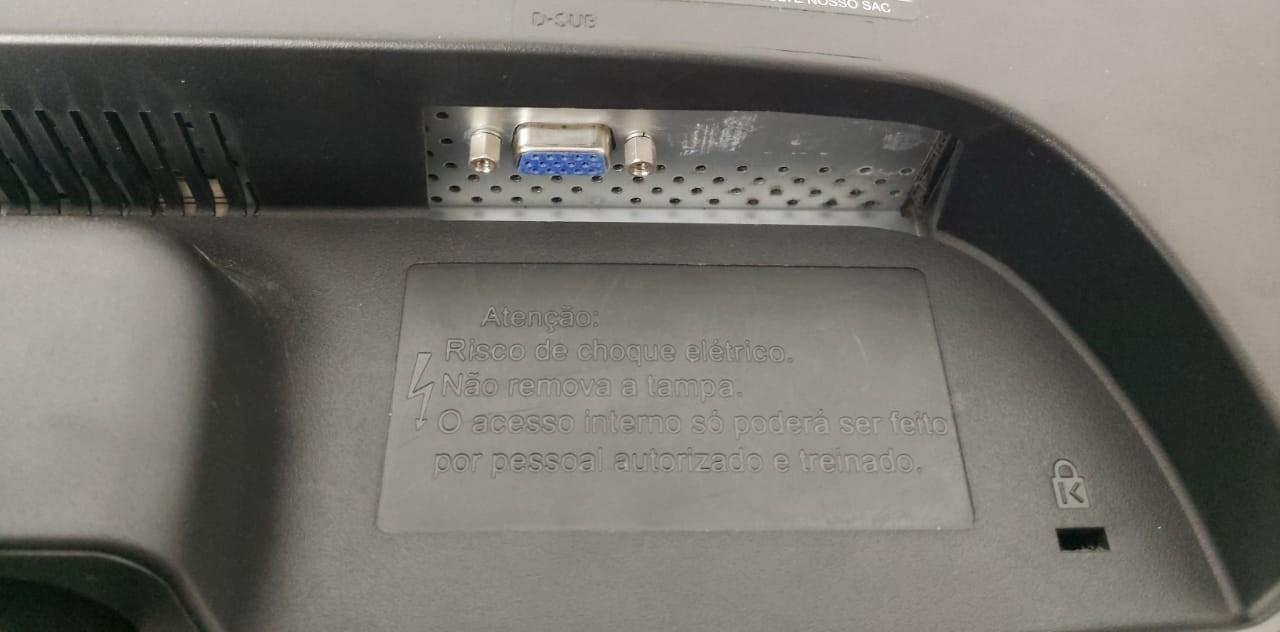 "Monitor LG Flatron W2043S 20"" - Widescreen LCD"