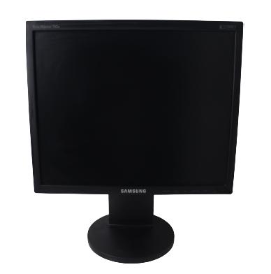 MONITOR SAMSUNG 743B 17 POLEGADAS-LCD
