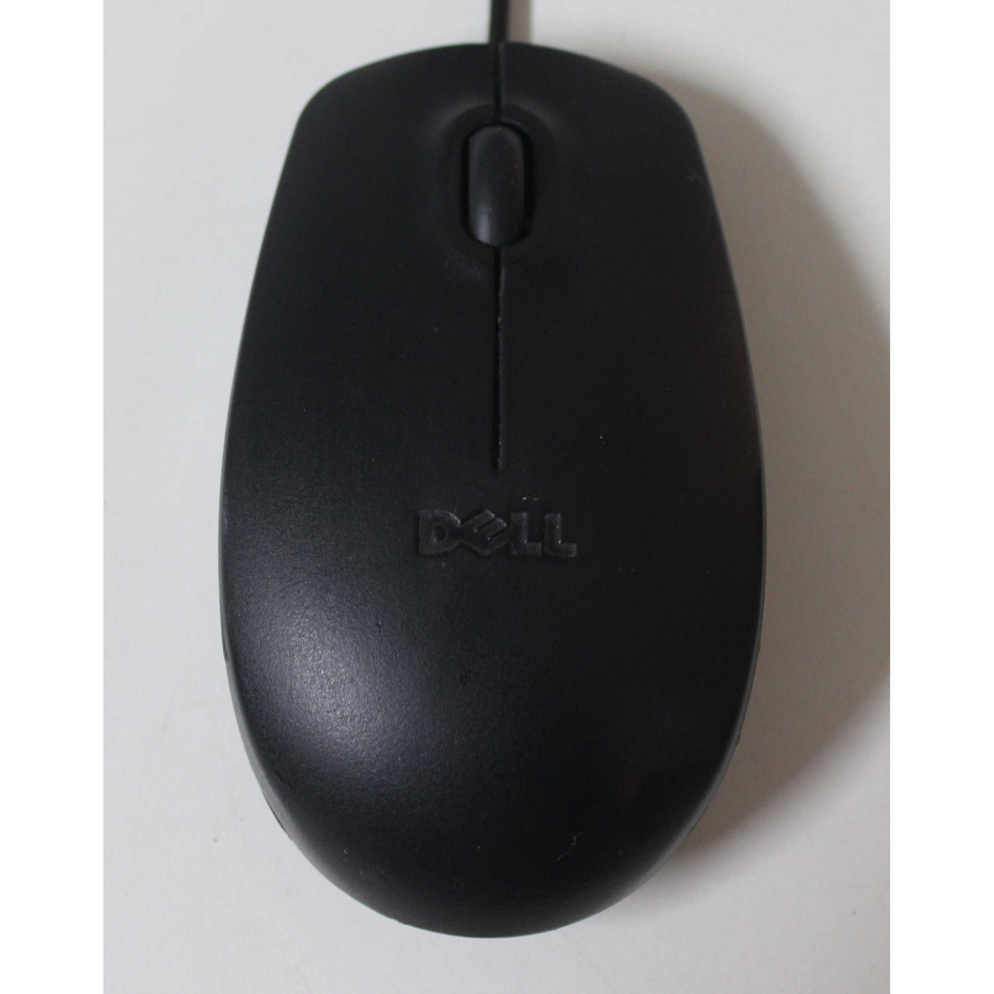 Mouse USB Dell MS111P - Preto
