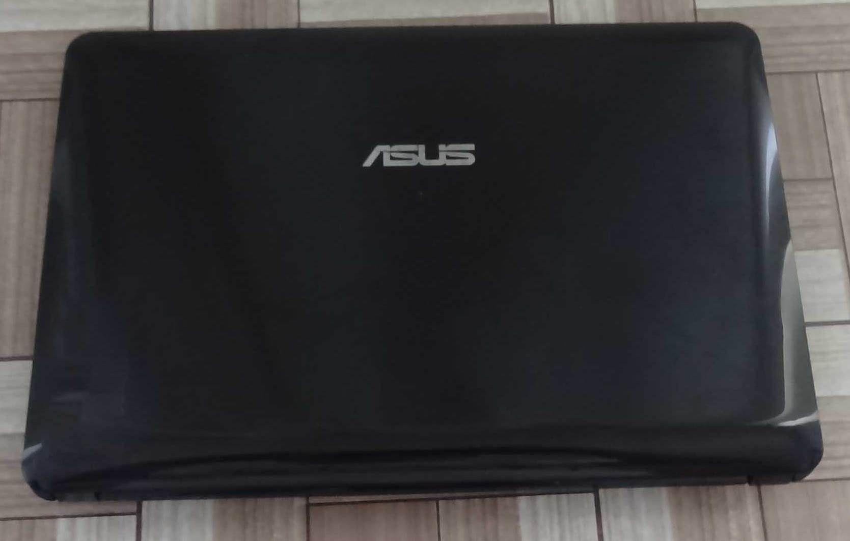 """Netbook Asus Eee PC 1015PE 10.1"""" Intel Atom 1.5GHz 2GB 320GB HD"""