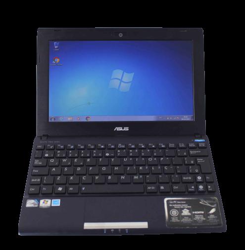 """Netbook Asus Eee PC Flare Series 10.1"""" Intel Atom 1.6GHz 2GB HD-320GB"""