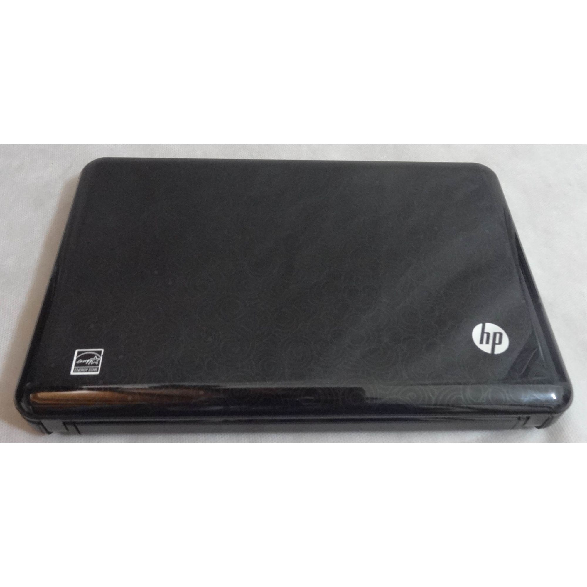 Netbook HP Mini 110-1122BR 10.1'' Intel Atom 1.60 Ghz 2GB HD 250GB ( Não enviamos )