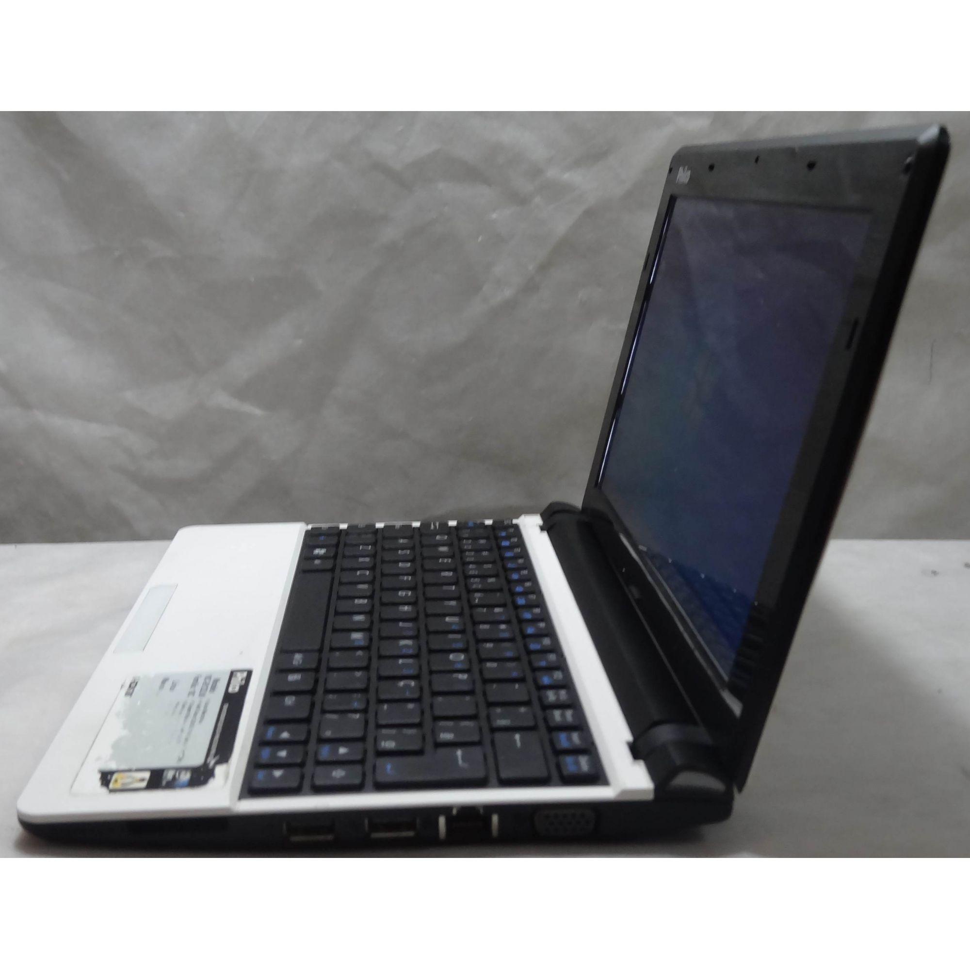 """Netbook Philco 10C-B123LM 10.1""""  Intel  Atom 1.86GHz 2GB 320GB HD (Não Enviamos)"""