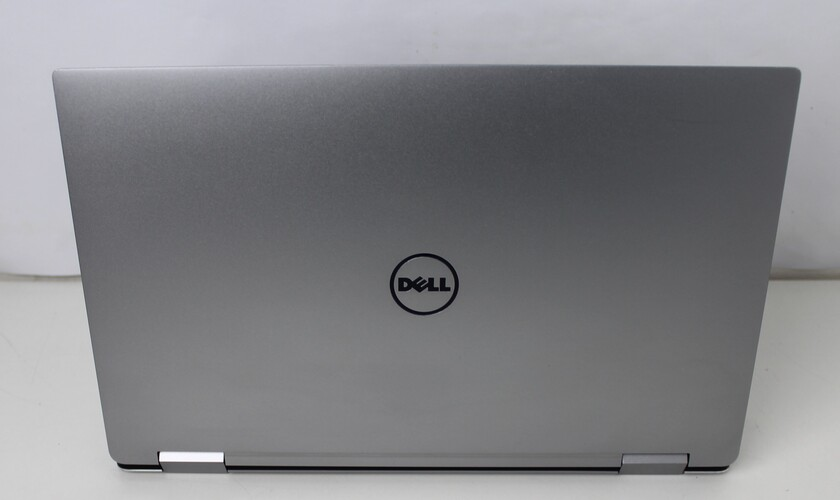 NOTEBOOK 2 EM 1 DELL XPS 13 13,3'' INTEL CORE I7 16GB SSD-512GB - Touchscreen