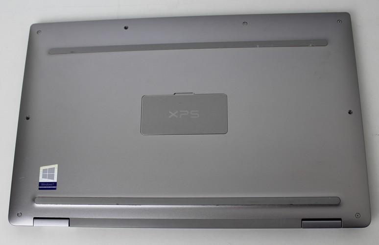 Notebook 2 em 1 Dell XPS 13 13,3'' Intel Core i7 1.3GHz 16GB SSD-512GB (Não enviamos)