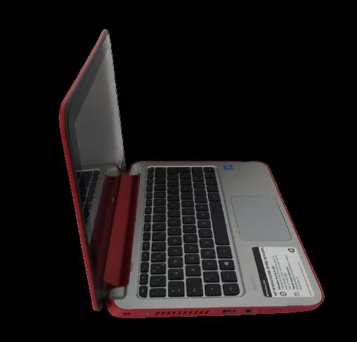 "Notebook 2 em 1 HP Pavilion x360 11.6"" Intel Celeron 2.16GHz 4GB HD-500GB + Touchscreen"